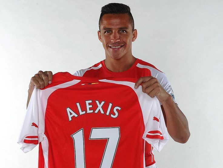 We signed this man three years ago today!!