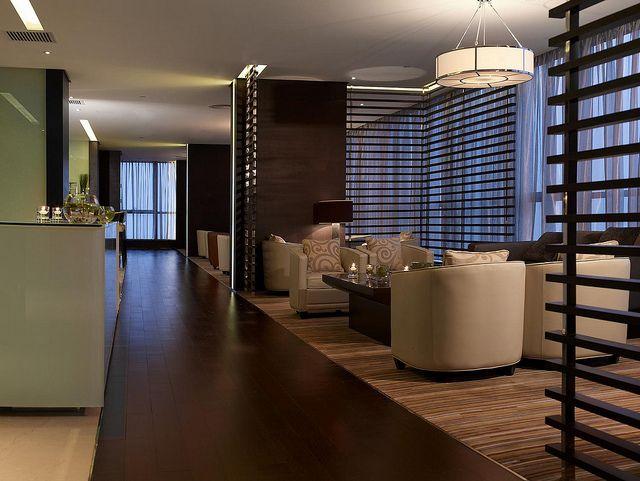 31 best Executive Lounge design images on Pinterest | Lounge design ...