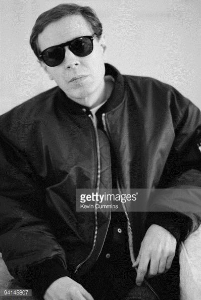 Scott Walker, London, 25th April 1995