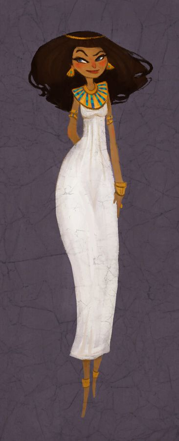 Simini Blocker  Ignoring the texture that was added to the top later, this is another example of the simple and rough look that I lean towards. Not a lot of shading and any linework there is is not super clean but rough and sketchy. More my style.