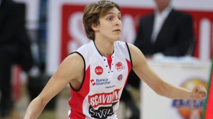 Andrea Traini