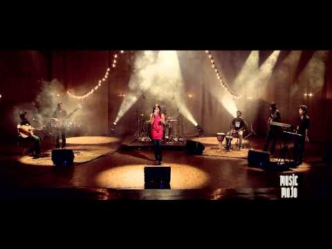 Iktara (Wake up Sid) covered by Pathayam for Music Mojo on Kappa TV;   Originally composed by Amit Trivedi; Vocals - Kripa; Bass guitar - Vishnu; Acoustic guitar - Babu Vivek; Lead guitar - Vinod; Drums - Rohit; Percussion - Arun; Keyboards - Joe; Audio production - Yakzan and Jackson; Director: Sumesh lal
