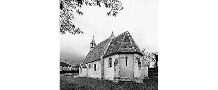 A sopronbánfalvi Mária Magdolna-templom | www.flagmagazin.hu