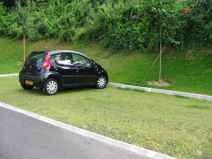 79 Best Parking Images On Pinterest | Parking Lot, Landscape Design And Car  Parks