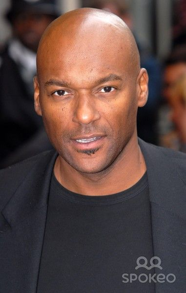 colin salmon twitter