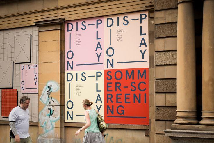 96 best graphic images on pinterest geometric patterns for Graphic design frankfurt