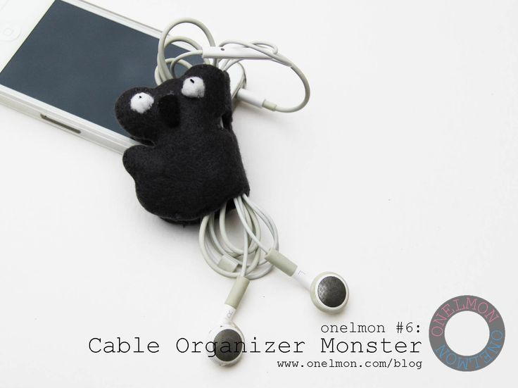 1000 ideas about cable organizer on pinterest cable Diy cable organizer