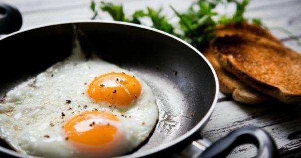 Υγεία - Κάθε φορά που θέλεις να τηγανίσεις κάτι φοράς γάντια, μάσκα και ρίχνεις το φαγητό που θες από απόσταση 2 μέτρων στο τηγάνι! Ο πόνος του καυτού λαδιού πάνω