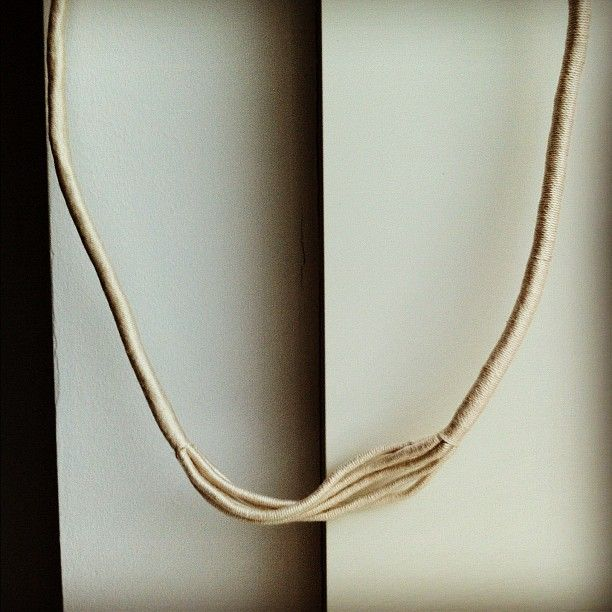 Still time to enter the #giveaway to win this #handmade necklace from Newby Treasury! Enter here: http://www.westervin.com/blog/2012/03/20/newby-treasury-necklace/