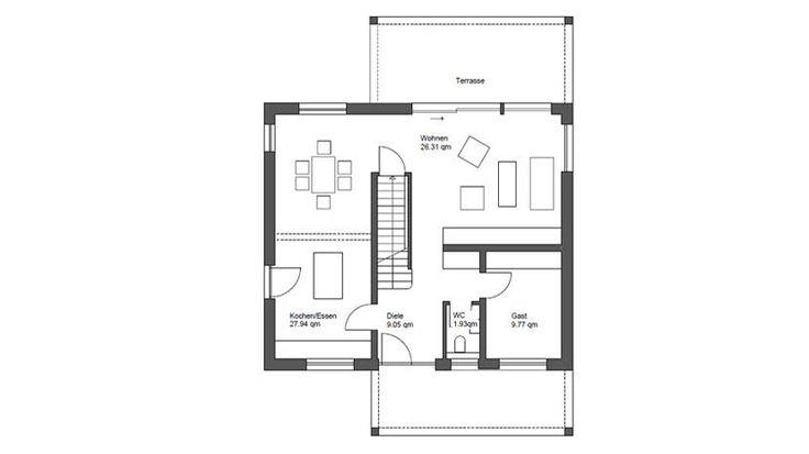 Schöner Wohnen-Haus - SchwörerHaus KG