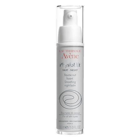 Avene PhysioLift Smoothing Night Balm - 1 oz.
