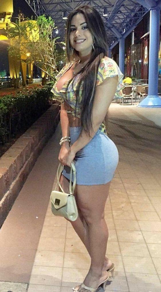 Mujeres Latinas Maduras