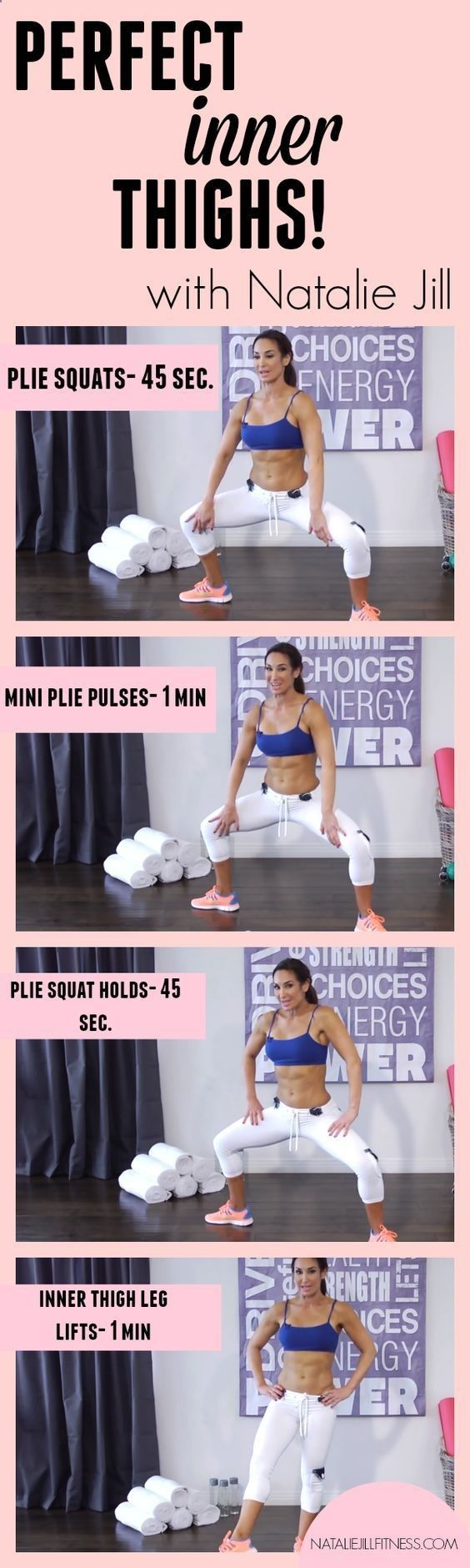 Excersices For Legs At Home and At The Gym - Check out our best moves to get a pageant swimsuit ready body and HOTTEST legs for the stage at ThePageantPlanet.com. - Strengthening our legs is an exercise that we are going to make profitable from the beginning and, therefore, we must include it in our weekly training routine