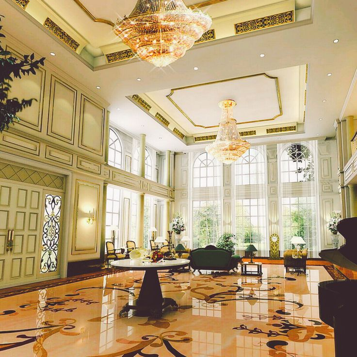 Luxury Foyer Interior Design: 1000+ Images About Aesthetic Elegance & Opulent Design On