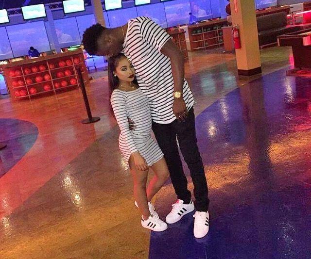 boyfriend and girlfriend kissing swag wwwimgkidcom
