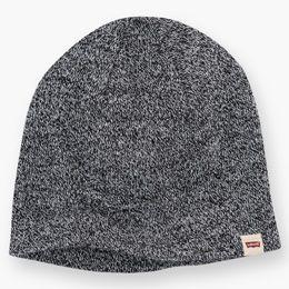 Комфортная плотная облегающая шапочка. Сделана из тонкой пряжи в Италии.