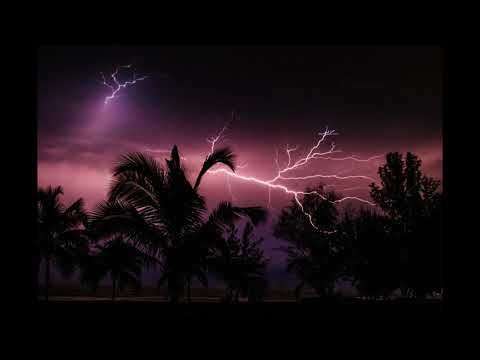 Dramatic Thunderstorm Sounds 2 Hours Massive Thunder Bursts With Relaxing Soothing Rain - YouTube