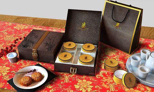 X Cake Boxes
