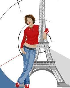 Mission Paris dossier