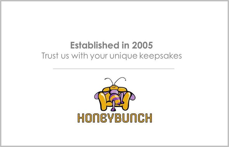 Established in 2005 Honeybunch remains the go-to store for unique and…