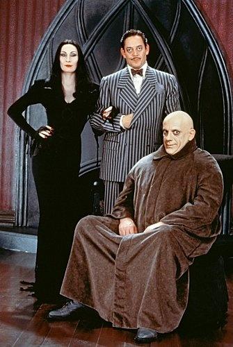 Addams Family movies