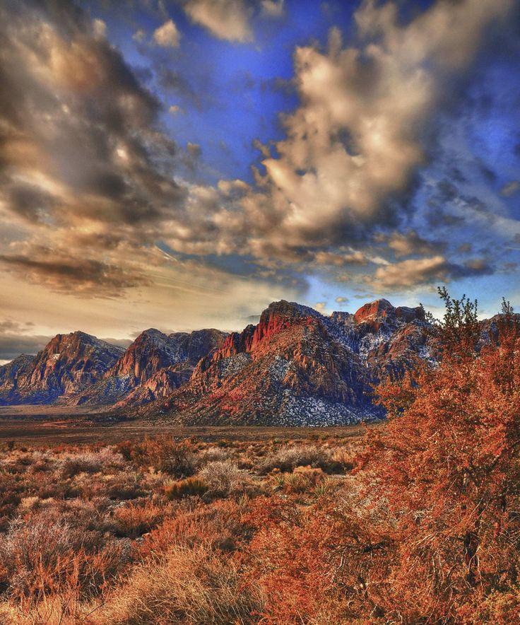 Red Rock | Nevada, USA: Red Rocks Canyon, Beautiful, Rocks Nv, Crystals Minerals Rocks, Untitl Photos, Photography I