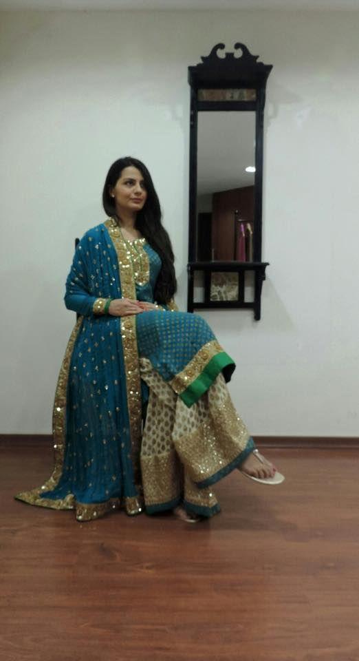 "Adaa boutique Muskaa elegant in "" Farshi"""