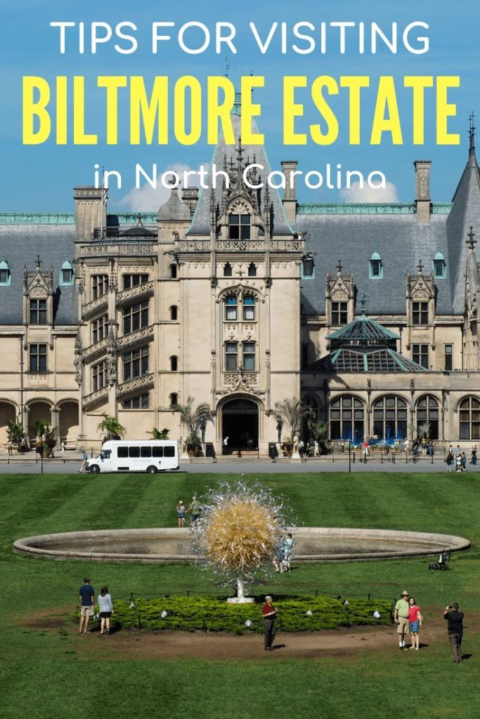 15++ Where is biltmore estate located ideas