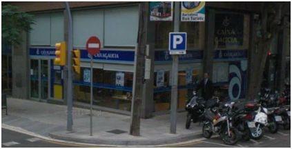 BARCELONA. Local comercial disponible. Travessera de Les Corts, 308-310. 173,05 m2c. 157,32 m2u. + info:info@fomenti.com