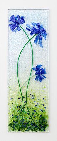 Helen Matthews Fused Glass | Lighthouses | Sheep | Pigs | Balloons | Uk