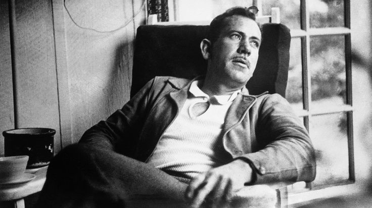 John Steinbeck's Prophetic Dream About How the Commercial Media Machine Is Killing Creative Culture | Brain Pickings