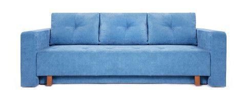 Прямой диван MARIO dommino