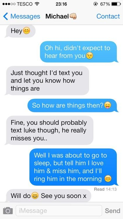 5sos imagines | Sorry about the time on the read receipt, forgot to delete that :/