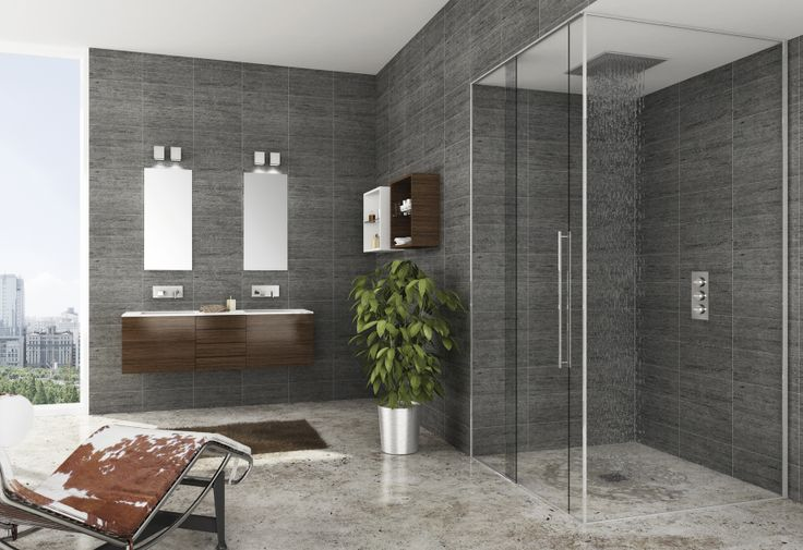 Valsir Floor Level Shower Systems | Sistemi doccia a filo pavimento made in Italy