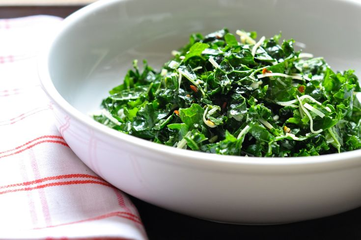 The best kale salad you will ever eat and the easiest to make. It will turn you from a kale hater into a kale lover.
