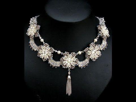 47 amazing beaded jewelry pictures