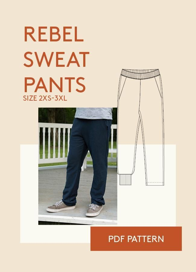 free mens boxer shorts pattern pdf