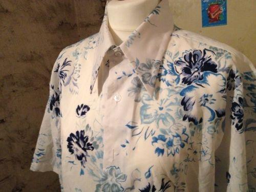 Original Hipster Retro Hawaii Hemd in Berlin - Tempelhof | eBay Kleinanzeigen