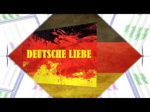 Online Μαθήματα Γερμανικών - DeutscheLiebe - Μάθημα 9ο - YouTube