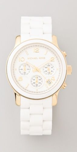 Michael Kors - Jet set watch