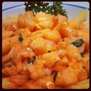 Best Shrimp Recipe Ever - Feeding Big