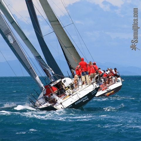 Samui Island opens it doors for 2012 Samui Regatta