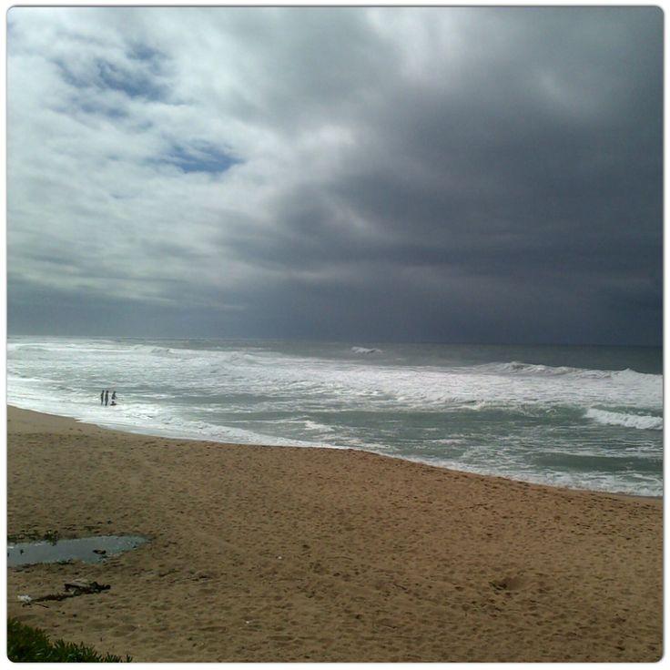 Umdloti beach apr 2014 ..autumn coming