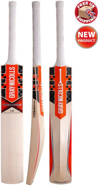 2017 gray #nicolls predator 3 500 light #junior #cricket bat sizes harrow - 4, View more on the LINK: http://www.zeppy.io/product/gb/2/172391116508/