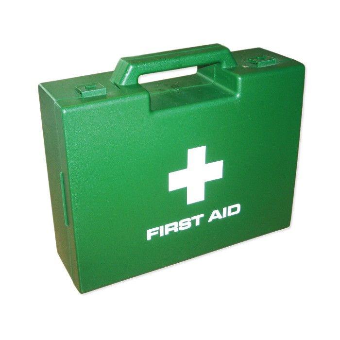 First Aid Kit - From £19.99 #studiosupplies #tattoosupplies #magnumtattoosupplies