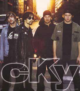 CKY  Camp Kill Yourself
