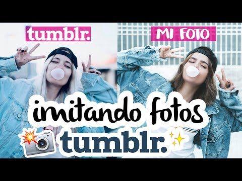 ¡IMITANDO FOTOS TUMBLR, POR FIN! ♥ - Yuya - VER VÍDEO -> http://quehubocolombia.com/imitando-fotos-tumblr-por-fin-%e2%99%a5-yuya    ¡Hola, mis guapuras bellas! Platíquenme todo sobre su vida últimamente, cómo les ha ido, qué han hecho y cómo se sienten. Les juro que estoy más que emocionada por que vean este vídeo, de verdad, ¡me lo habían pedido muchísimo y quise poner manos a la obra! No saben cuánto disfruté grabarlo,...