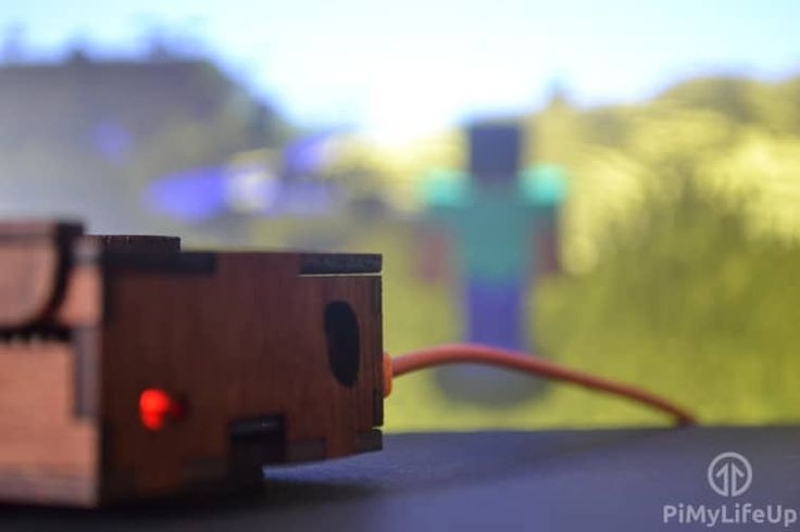 In this tutorial we will be showing you how to setup your very own Raspberry Pi Minecraft PE server.