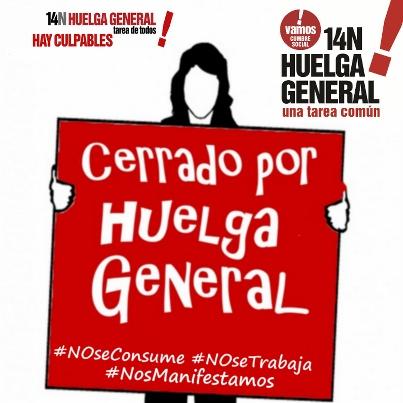 Fuente: Autónomos ante el #14N en La Palanca http://lapalanca.org/2012/11/10/autonomos-ante-el-14n/