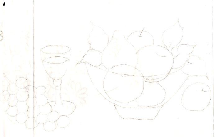 Τέχνη με μελάνι και γραμμή - Με Ines Andrade: επίδραση της διαφάνειας